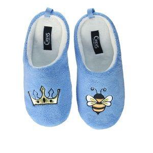 SAM EDELMAN Jilly Queen Bee Slipper